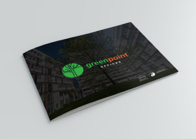 Green Point Offices Brochure