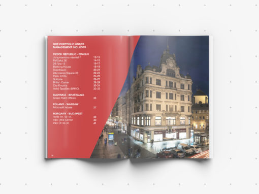 Generali Real Estate Brochure