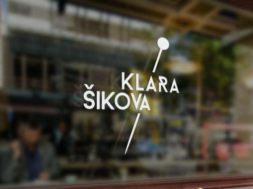 Klára Šiková Fashion Designer